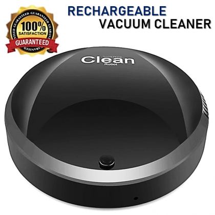 Rechargeable Smart Robotic Vacuum Anti Falling Mop Cleaner Auto Robot Sweeping Brushing Cleaning Floor Suction